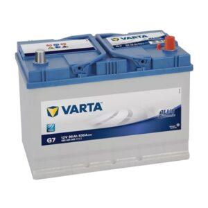 Varta Truck G7 Battery (N70ZZL)
