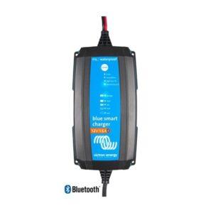 Victron Blue Smart IP65 Charger 12/15(1) 230V AU/NZ
