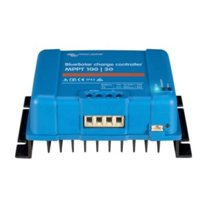 Victron BlueSolar MPPT 100/30 Solar Controller