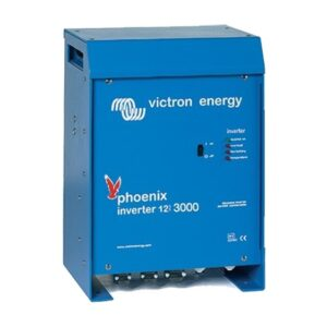 Victron Phoenix Inverter 12/3000 230 VE Bus