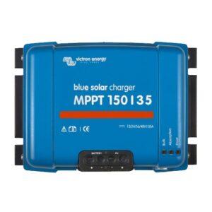 Victron SmartSolar MPPT 150/35 Bluetooth Solar Controller
