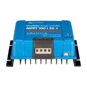 Victron SmartSolar MPPT 100/50 Bluetooth Solar Controller