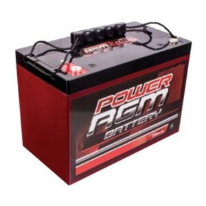 Power AGM Deep Cycle Battery NPC-85 12V 85Ah