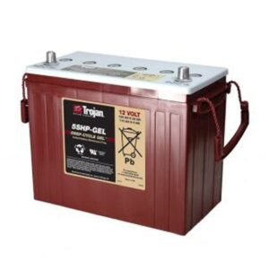 Trojan 5SHP-GEL 12V Deep Cycle GEL Battery