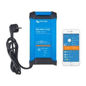 Victron Blue Smart IP22 Charger 12/30 (1) 230V AU/NZ