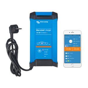 Victron Blue Smart IP22 Charger 24/16 (1) 230V AU/NZ
