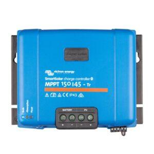 Victron SmartSolar MPPT 150/45-MC4 Blue Tooth Solar Controller