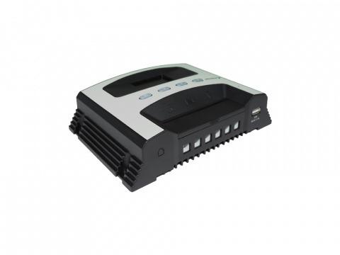 Voltech Solar Controller Mppt 30a 65v Isc 3040 Battery