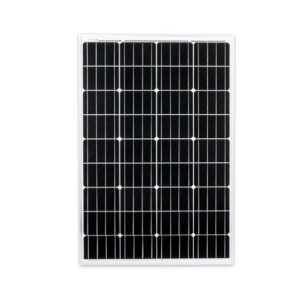 SolarKits Solar Panel 130W Mono