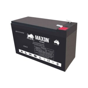 Maxon Sealed Lead Acid Battery