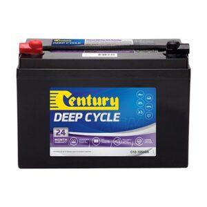 Century Deep Cycle AGM Battery C12-105XDA