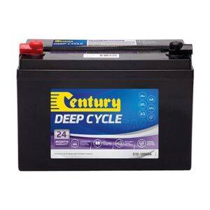 Century Deep Cycle AGM Battery C12-120XDA