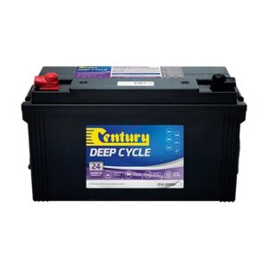 Century Deep Cycle AGM Battery C12-125XDA