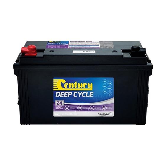 Century Deep Cycle AGM Battery C12-125XDA