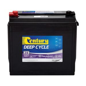 Century Deep Cycle AGM Battery C12-140XDA