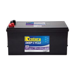 Century Deep Cycle AGM Battery C12-165XDA