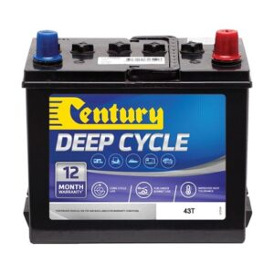 Century Deep Cycle Flooded Battery