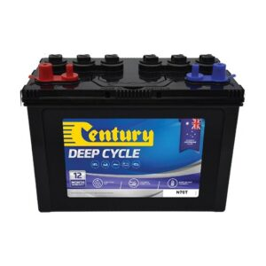 Century Deep Cycle Flooded Battery N70T