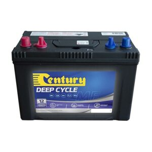 Century Deep Cycle Flooded Battery N70TX