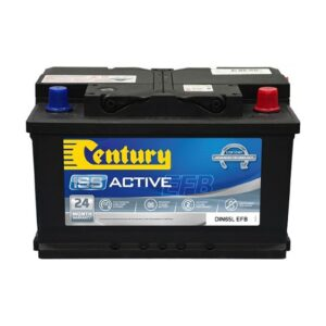 Century ISS Active EFB Battery DIN65L