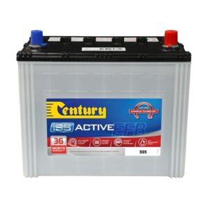Century ISS Active EFB Battery S95