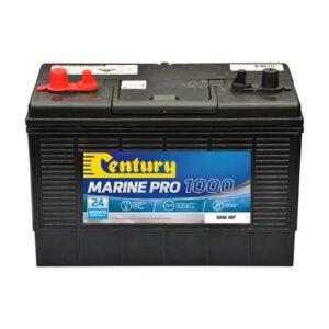 Century Marine Pro 1000 MF Battery