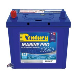 Century Marine Pro 580 MF Battery