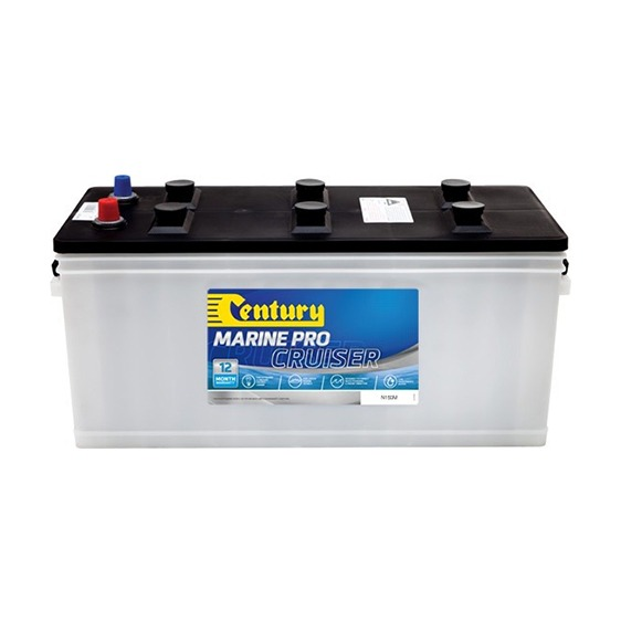 Century Marine Pro Cruiser Battery