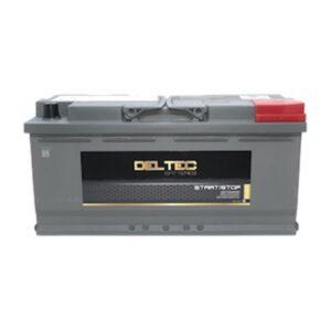 Deltec Start Stop AGM Battery DEL-100H AGM