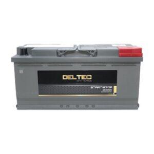 Deltec Start Stop AGM Battery DEL-88H AGM