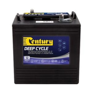Century Deep Cycle Flooded Battery C105