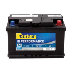 Century Hi Performance Battery DIN65L MF