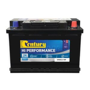 Century Hi Performance Battery DIN65LH MF