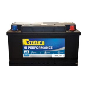 Century Hi Performance Battery DIN75LH MF