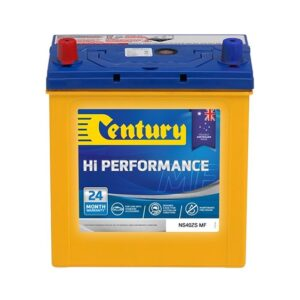 Century Hi Performance Battery NS40Z SMF