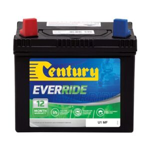 Century Mower Battery – EverRide U1 MF