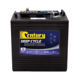 Century Deep Cycle Flooded Battery C1275