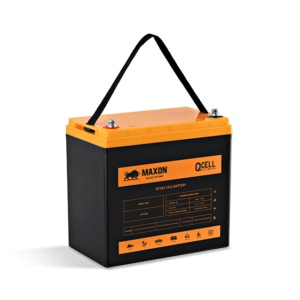 MEVG-22NF AMEVG-22NF A Maxon QCELL Mobility Battery MEVG-22NF