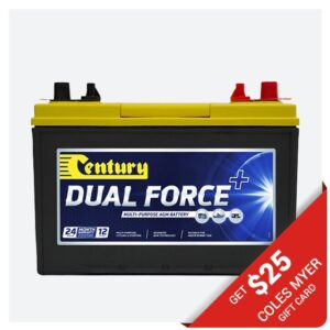 Special Offer Battery-27LX-MF