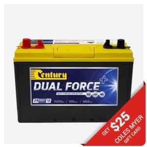 Special Offer Bonnet-Battery-27X-MF