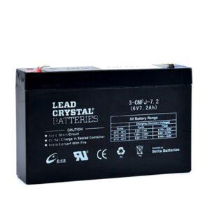 Lead Crystal Batteries Battery Central Brisbane
