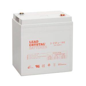 Lead Crystal 3-EVFJ-180