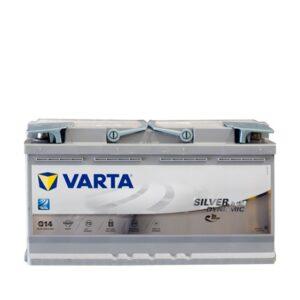 Varta Stop Go G14 595901