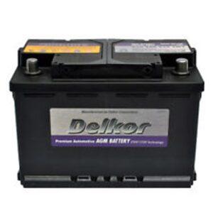 Delkor Start Stop LN5 (DIN88H)
