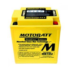 Motobat MB10U