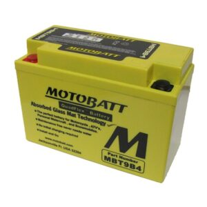 Motobatt MBT9B4