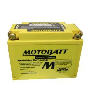 Motobatt MBTX9U