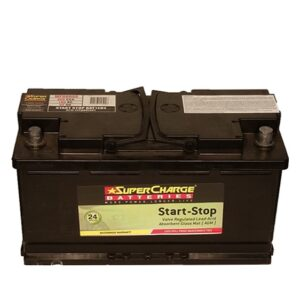 Supercharge Batteries AGM MF88HHS