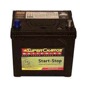 Supercharge Batteries EFB MFD31EF