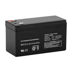 Maxon AGM Deep Cycle MX12-7